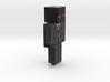 6cm | EnderVoice 3d printed