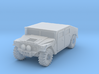 Hummer - Zscale 3d printed