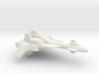 Waterloo-fleet-scale 3d printed