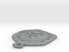 Agrippa's Charm 3d printed