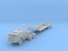 FW02C M25 Dragon Wagon (1/160) 3d printed