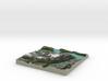 Terrafab generated model Fri Sep 27 2013 14:41:02  3d printed