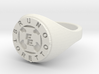 ring -- Sat, 28 Sep 2013 00:30:36 +0200 3d printed