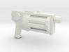 Steampunk Gun 1 3d printed