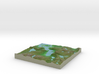 Terrafab generated model Thu Oct 03 2013 14:09:04  3d printed