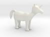 Pony 3d printed