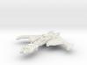 Hark'Or Class Refit Battleship 3d printed