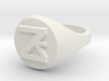 ring -- Thu, 10 Oct 2013 18:47:49 +0200 3d printed