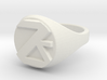 ring -- Thu, 10 Oct 2013 02:48:40 +0200 3d printed