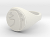 ring -- Sat, 12 Oct 2013 14:32:17 +0200 3d printed