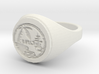 ring -- Mon, 14 Oct 2013 02:30:38 +0200 3d printed