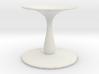pillar vase 3d printed