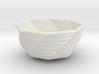 fantasia bowl 3d printed