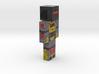 6cm | Grimlock322 3d printed