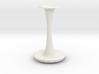 charlie vase  3d printed