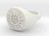 ring -- Tue, 15 Oct 2013 15:56:03 +0200 3d printed