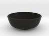 small bowl 3d printed