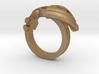 Avar Ring - us:6 1/2 fin:Ø17 3d printed