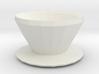 gnome vase 3d printed
