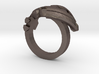 Avar Ring - us:8 1/2 fin:Ø18,5 3d printed