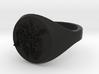 ring -- Thu, 17 Oct 2013 23:34:48 +0200 3d printed