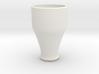 pink cap cup 3 3d printed