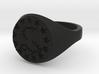 ring -- Thu, 17 Oct 2013 21:57:18 +0200 3d printed