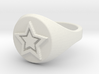 ring -- Sat, 19 Oct 2013 11:01:03 +0200 3d printed
