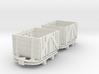 55n2 skip box slatted sides  3d printed