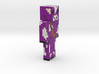 6cm | qmortis1 3d printed