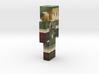 6cm | Ezerith 3d printed