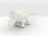 triceratops_06 3d printed