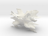 Rorschach Test 1 in 3D 3d printed