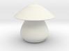 mushroom 2 3d printed