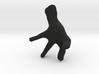 HAND OF GOLLAM 3d printed