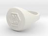 ring -- Sat, 26 Oct 2013 09:02:07 +0200 3d printed
