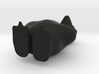 Penguin goes to 3D Print 3d printed