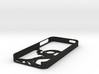 Fear iPhone 5 case 3d printed