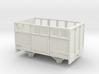 1:32/1:35 sheep wagon long 3d printed