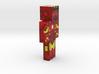 6cm | monkeyboyg 3d printed