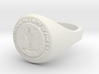 ring -- Tue, 29 Oct 2013 16:47:10 +0100 3d printed