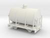 1:32/1:35 tank wagon long 3d printed