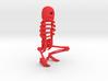 Cursed Skeleton 3d printed