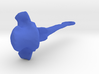 Vertebra 38mm With Loop 3d printed