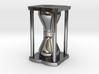 Number Hourglass Token 3d printed