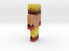 6cm | BlazeTorch 3d printed