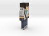 6cm | creepersaia 3d printed