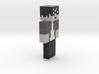 6cm | MunchingBrotato 3d printed
