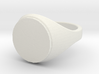 ring -- Fri, 08 Nov 2013 14:33:25 +0100 3d printed