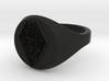 ring -- Fri, 08 Nov 2013 23:47:36 +0100 3d printed